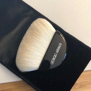 Armani Beauty Sculpting Powder Brush